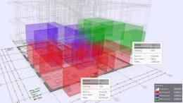 Holz-Hybridbau in neuer Dimension - Brüninghoff fördert den digitalen Planungsprozess