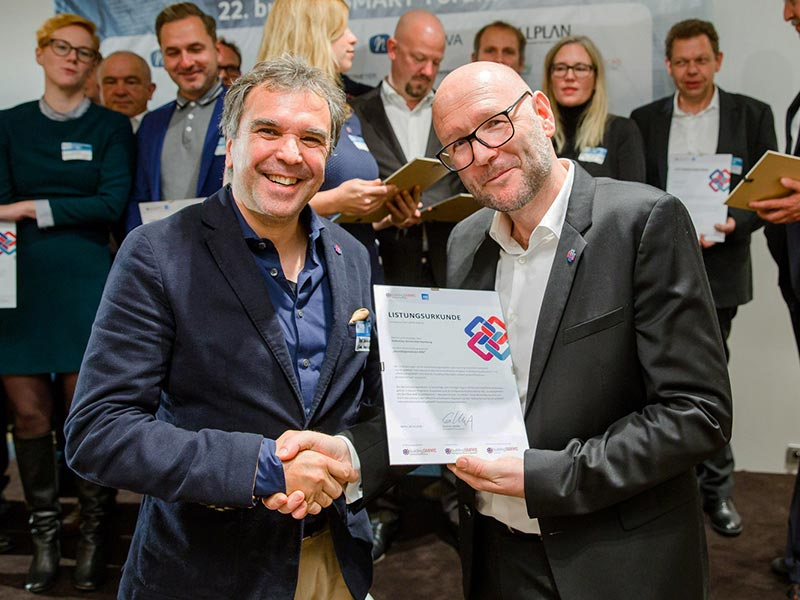 Prof. Daniel Mondino, Professur für Digitales Integriertes Prozessmanagement - Planen, Building Information Modeling (BIM), HCU Hamburg