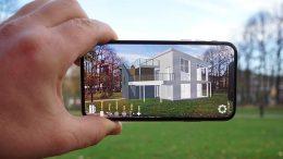 Holopipe ist ein Content Management System (CMS) für Hologramme vom Anbieter Pointmedia für Architekten und Bauingenieure