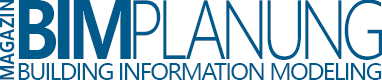 Magazin - Building Information Modeling - BIM