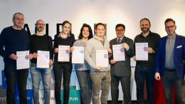 Weltweit erste zertifizierte BIM-Anwender