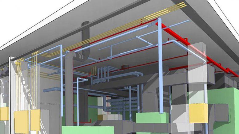 BIM-basierter Generalplanungsprozess erhält ISO 9001-Zertifizierung