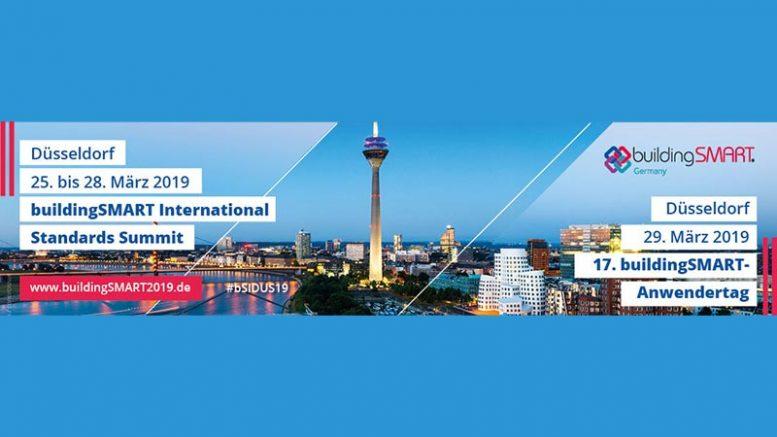 buildingSMART-Anwendertag und International Standards Summit