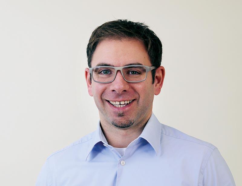 Andreas Haffa, Entwicklungsleiter bei SOFTTECH
