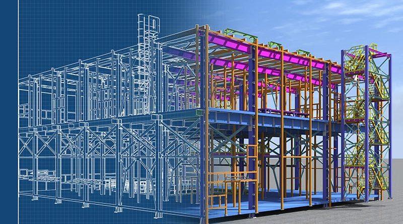 Bauwerksdatenmodellierung