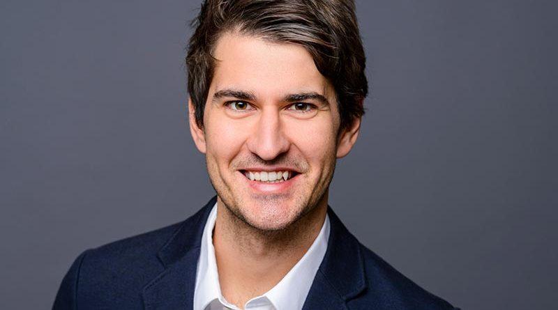 Dr.-Ing. Patrick Christ, Gründer und Geschäftsführer des Bausteuerungssoftware-Herstellers Capmo