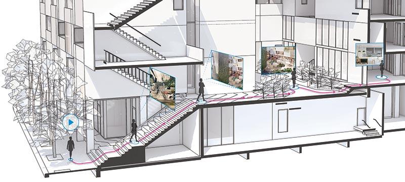 Version 2020 der BIM- und CAD-Software Vectorworks Architektur