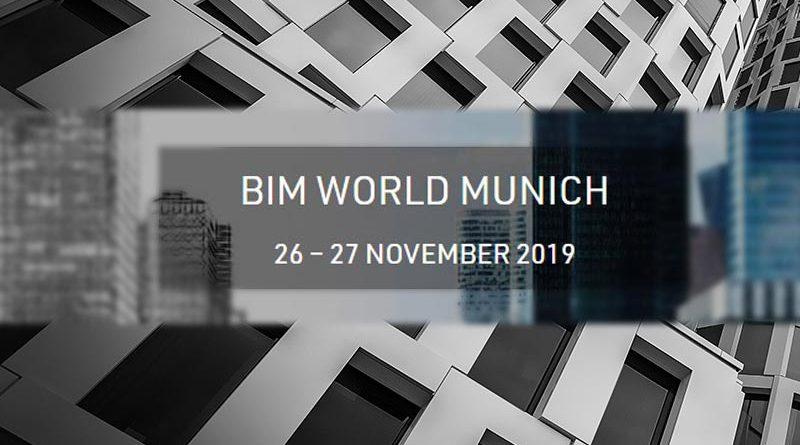 Die BIM World Munich, die in diesem Jahr am 26. und 27. November im ICM stattfindet, hat sich als elementarer Treffpunkt zum Thema Digitalisierung in der Bau- und Immobilienbranche innerhalb des gesamten D/A/CH-Raums etabliert.
