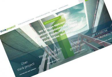 thinkproject hat den CDE (Common Data Environment)-Spezialisten Conclude GmbH übernommen.