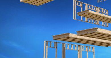 Kostenlose Open Source Wood 3D-Entwurfsobjekte