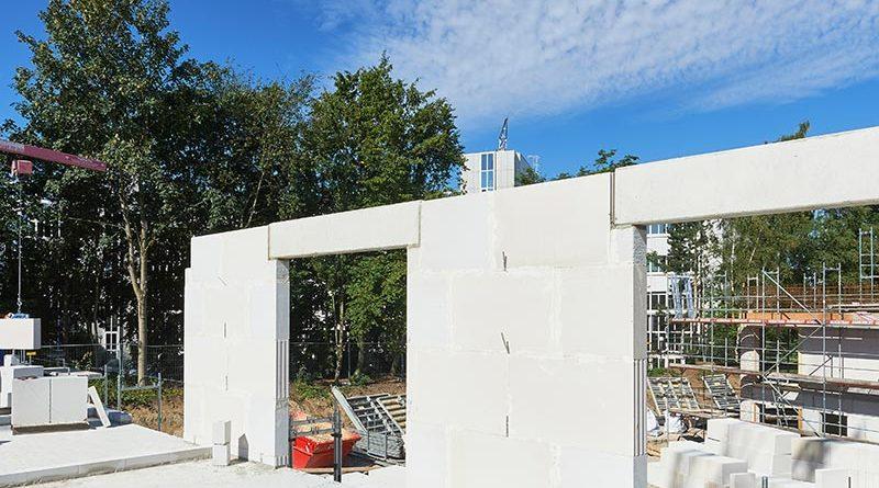 Wirtschaftlicher Mauerwerksbau mit BIM - Building-Information-Modeling