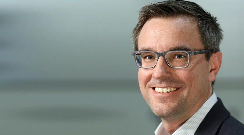 Professor Dr. Christian Glock, der das Fachgebiet Massivbau und Baukonstruktion an der TU Kaiserslautern leitet, will die Digitalisierung der Baubranche vorantreiben. Foto: TUK/Koziel
