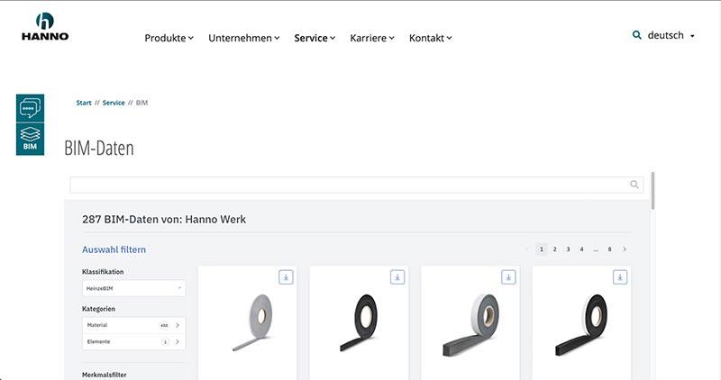 Das Heinze-Plug-in ist jetzt auch auf der Hanno-Website zum kostenlosen Download verfügbar. Bild:Hanno