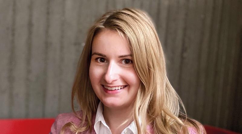 Solveig Heimlich, Leiterin Organisation bei SOFTTECH