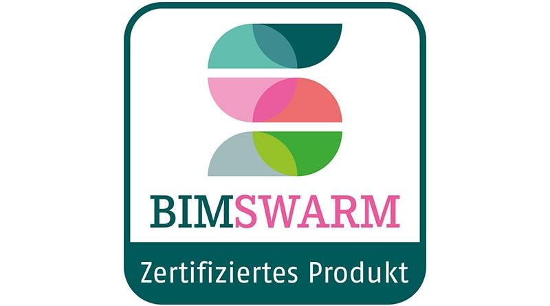 Als erste CAD-Lösung wurde Allplan im Rahmen des Forschungsprojektes BIMSWARM zertifiziert. Bildquelle: BIMSWARM