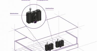 KESSEL stellt für das komplette Entwässerungssortiment BIM-Daten zur Verfügung, die in allen gängigen BIM-Softwares verwendet werden können.