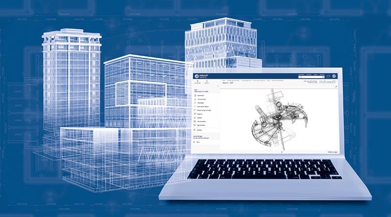 Effiziente BIM-Projekte dank gemeinsamer Cloud-Plattform